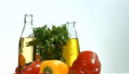 Советы диетолога. Что нужно есть, чтобы выглядеть молодым