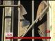 Поліція озвучила можливу причину пожежі у Солом'янському райсуді