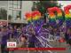 Поліція затримала озброєного чоловіка, який прямував на гей-парад в Лос-Анджелес