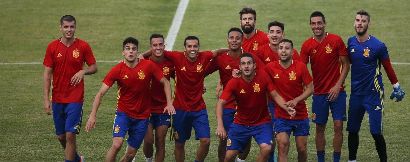 Букмекери назвали фаворитів матчів Євро-2016 за 13 червня