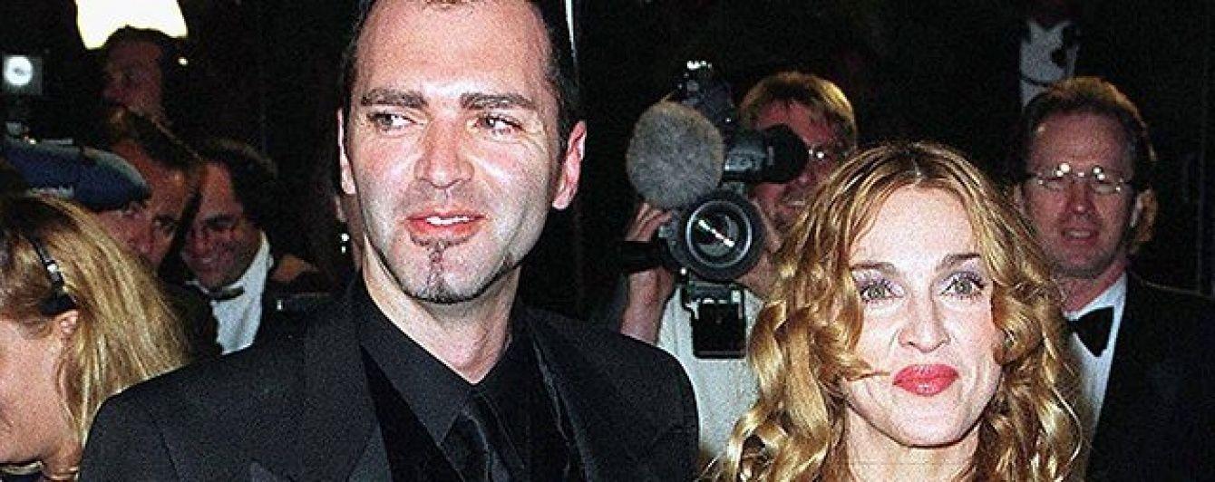 Брат Мадонни одружився із хлопцем-перукарем