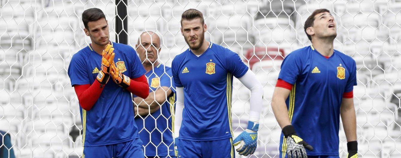Іспанія - Чехія. Дивись цікаві факти про матч Євро-2016 в інфографіці