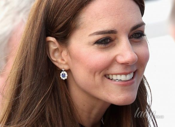 Принцесса Диана и герцогиня Кембриджская_4