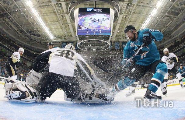 """""""Пінгвіни"""" на вершині: як """"Піттсбург"""" вчетверте виграв Кубок Стенлі"""