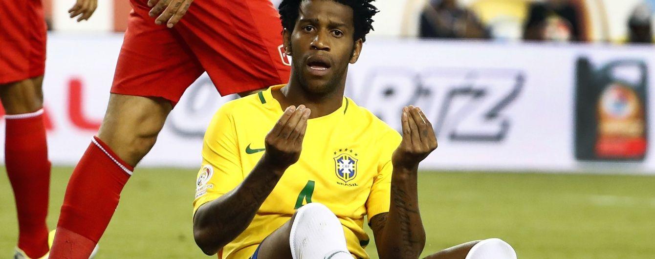 Сенсаційний виліт бразильців і гольова феєрія Еквадора. Результати 3 туру Копа Америка