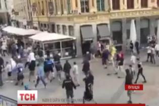 Поліцейський не побачив нападу німців на українців перед матчем Євро-2016