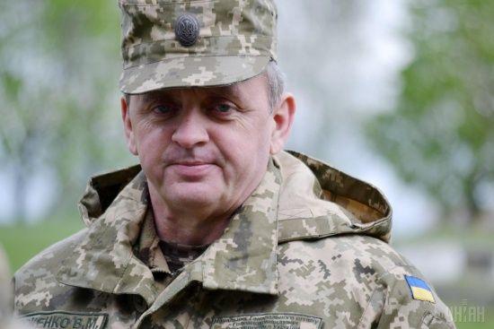 Очільник Генштабу ЗСУ відреагував на звинувачення у бездіяльності під час вибухів під Калинівкою