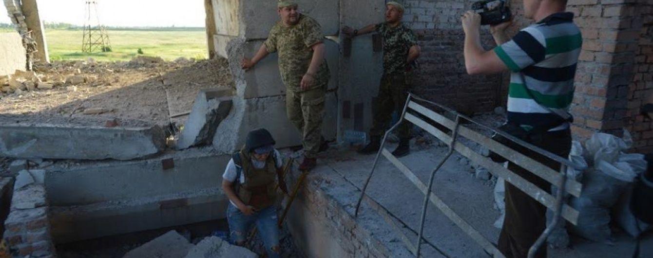 Затишшя на шахті Бутівка: військові передчувають загострення вже ближчим часом