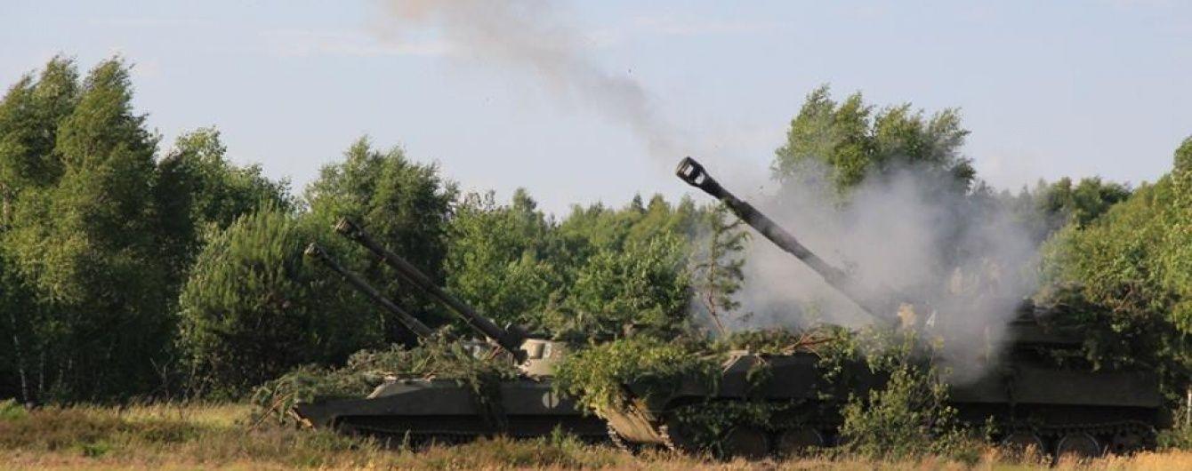 Бойовики зазнали втрат під час невдалого штурму сил АТО під Красногорівкою - розвідка