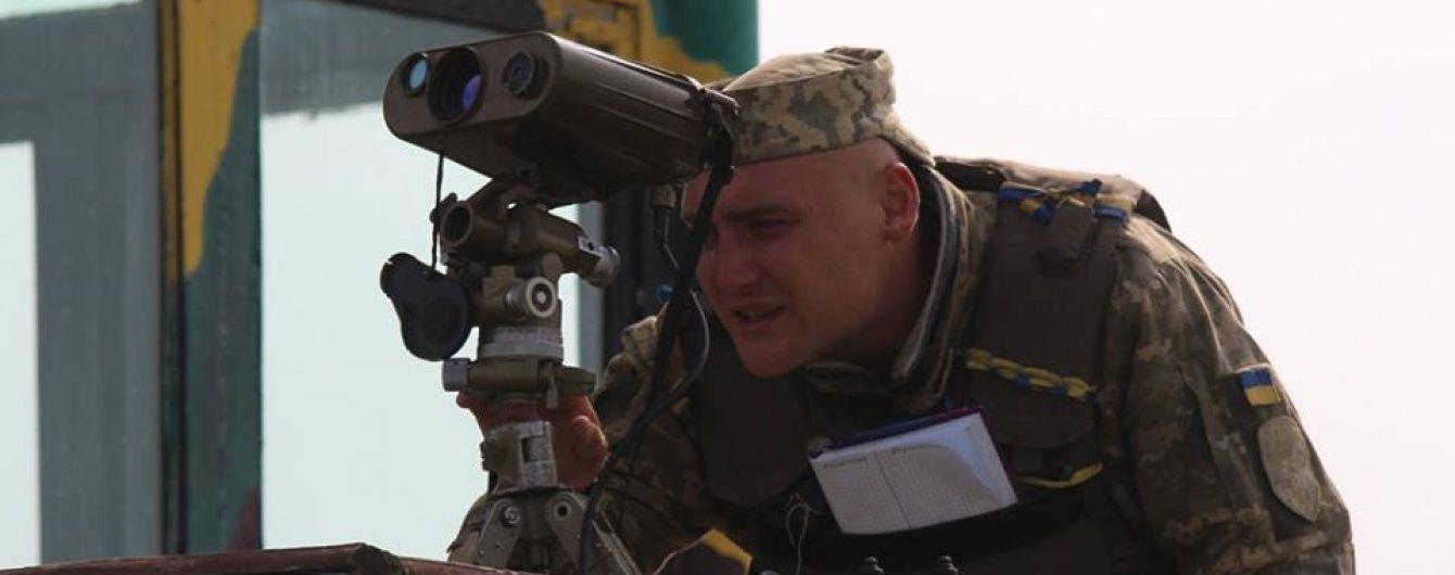 """Депутати ухвалили закон """"Про сили спеціальних операцій"""""""