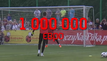 Сколько миллионов заработают футболисты на Евро