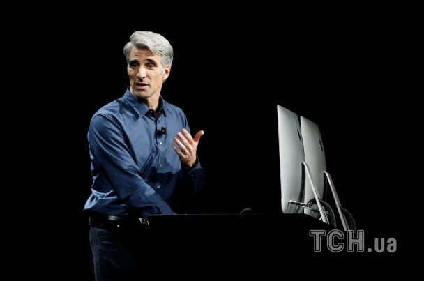 "macOS Sierra: Siri ""переїде"" в Macbook"