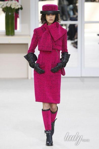 Коллекция Chanel прет-а-порте сезона осень-зима 2016-2017_1