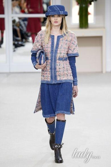 Коллекция Chanel прет-а-порте сезона осень-зима 2016-2017_10