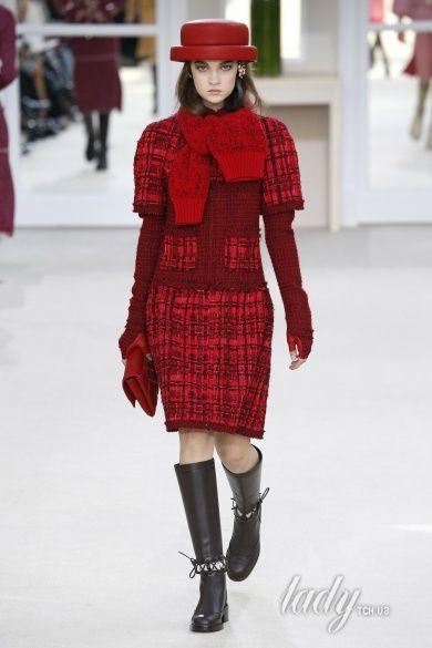 Коллекция Chanel прет-а-порте сезона осень-зима 2016-2017_20