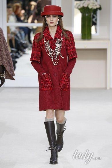 Коллекция Chanel прет-а-порте сезона осень-зима 2016-2017_21
