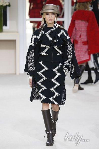 Коллекция Chanel прет-а-порте сезона осень-зима 2016-2017_22