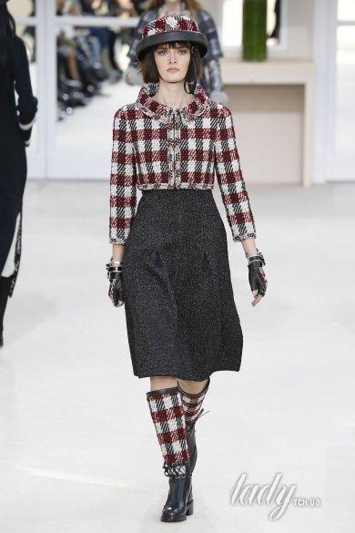 Коллекция Chanel прет-а-порте сезона осень-зима 2016-2017_27