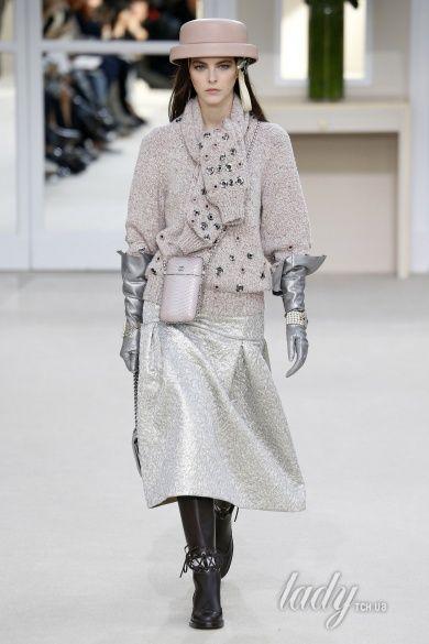 Коллекция Chanel прет-а-порте сезона осень-зима 2016-2017_36