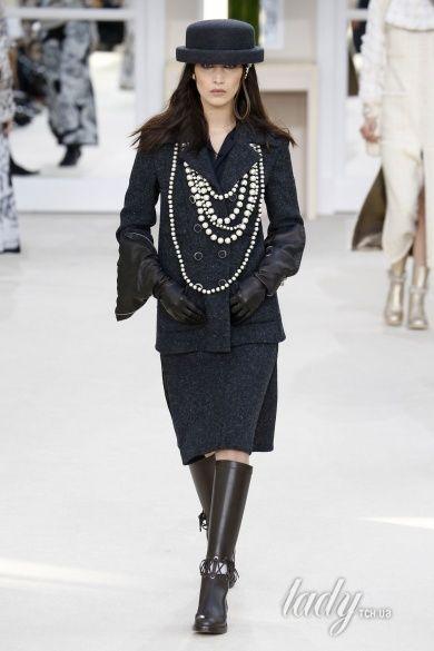 Коллекция Chanel прет-а-порте сезона осень-зима 2016-2017_48