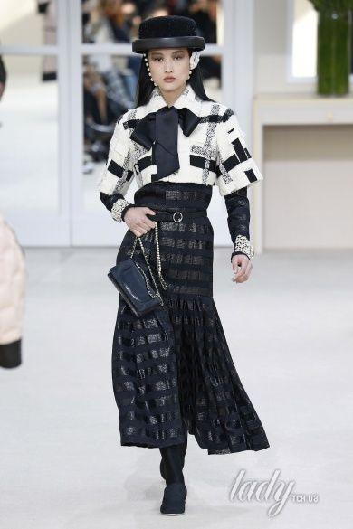 Коллекция Chanel прет-а-порте сезона осень-зима 2016-2017_56