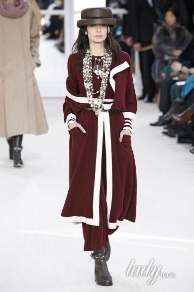 Коллекция Chanel прет-а-порте сезона осень-зима 2016-2017_62