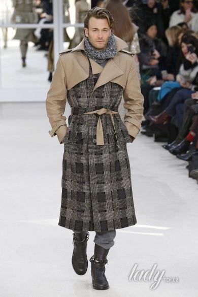 Коллекция Chanel прет-а-порте сезона осень-зима 2016-2017_74