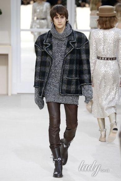 Коллекция Chanel прет-а-порте сезона осень-зима 2016-2017_77