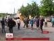 На Одещині мешканці одного з сіл протестували проти розбитих доріг