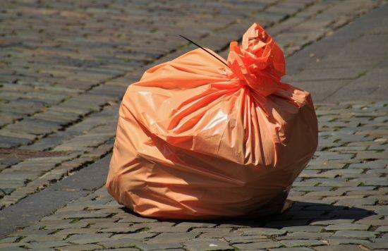 Київрада закликає парламент заборонити використання поліетиленових пакетів