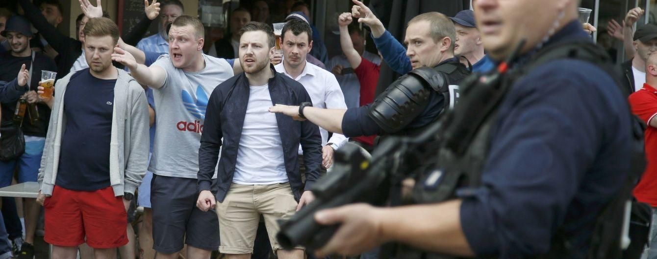 У Франції звільнили з-під варти лідера росйських фанатів