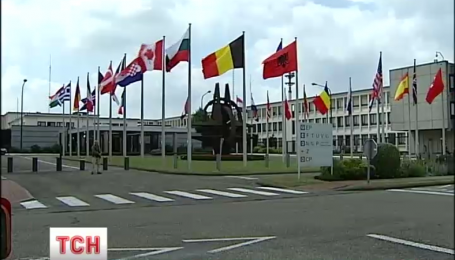 В Брюсселе состоится заседание Комиссии Украина-НАТО