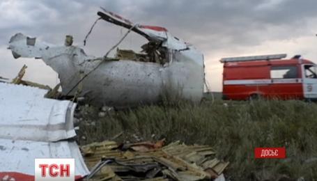 Російська ФСБ стояла за спробою викрасти звіт по збитому над Донбасом Боїнгу