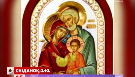 Протоієрей Віталій Поліщук розповів про силу ікон