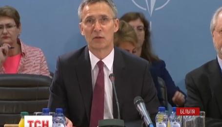 НАТО продолжит помогать Украине