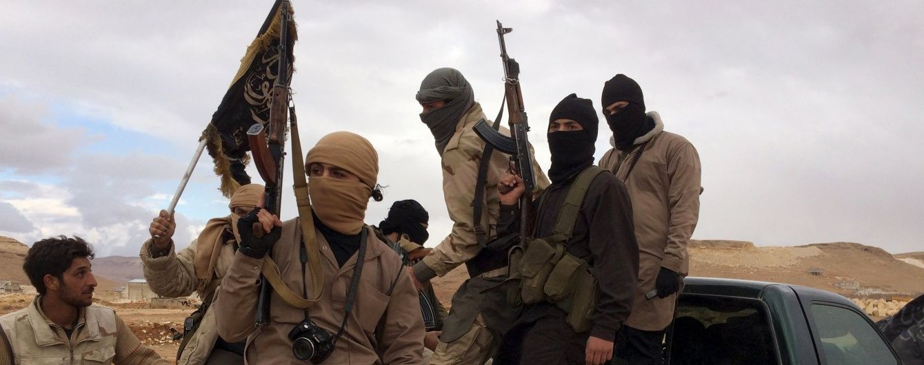 Большой джихад еще впереди