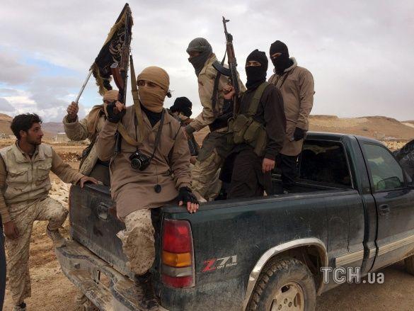 бойовики Аль-Каїди