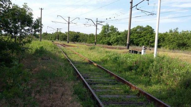 СБУ попередила теракт на залізниці під Маріуполем