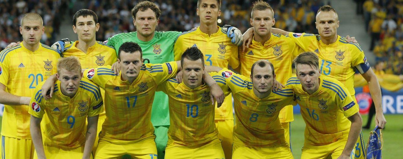 У день матчу збірної України на Євро-2016 у Раді можуть скасувати вечірнє засідання