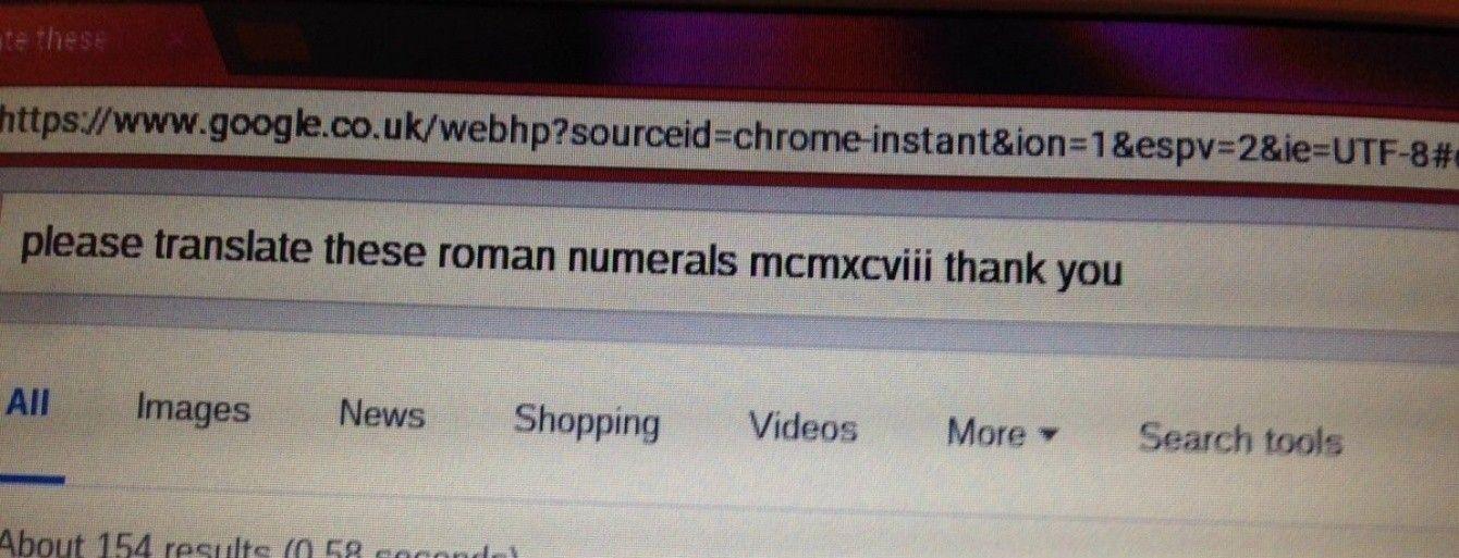 Google, переклади це, будь ласка. Бабця зворушила юзерів соцмереж ввічливими запитами