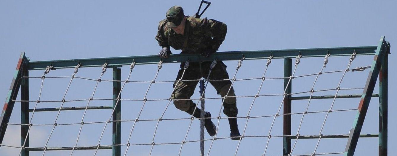 На Запоріжжі у військовій частині забили до смерті військового