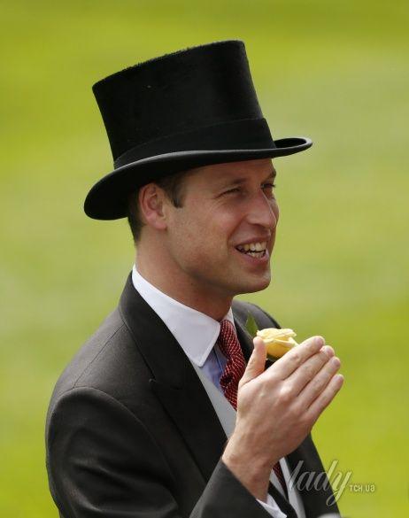 Принц Уильям и герцогиня Кейт_2
