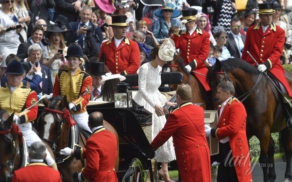 Скачки Royal Ascot 2016_1
