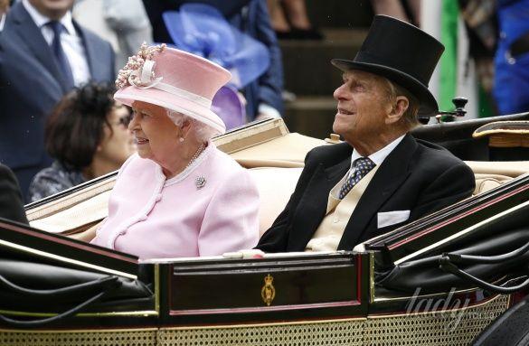 Скачки Royal Ascot 2016_3