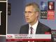 НАТО допомагатиме у зміцненні обороноздатності України