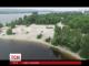Ян Табачник збирається забудувати 8 гектарів землі на березі Дніпра