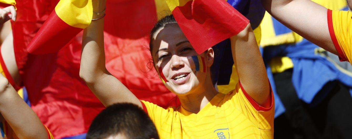 Перший тур Євро-2016 відвідала рекордна кількість уболівальників