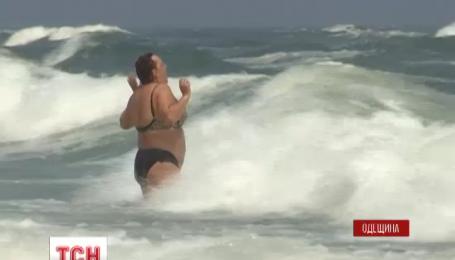 Полиция расследует детали гибели четырех человек на пляже Затоки