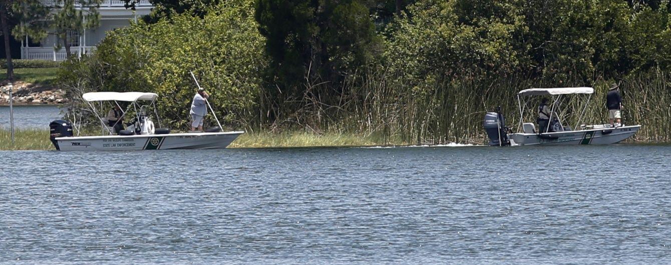 Хвиля трагедій в Орландо: водолази знайшли тіло 2-річного хлопчика, якого схопив алігатор