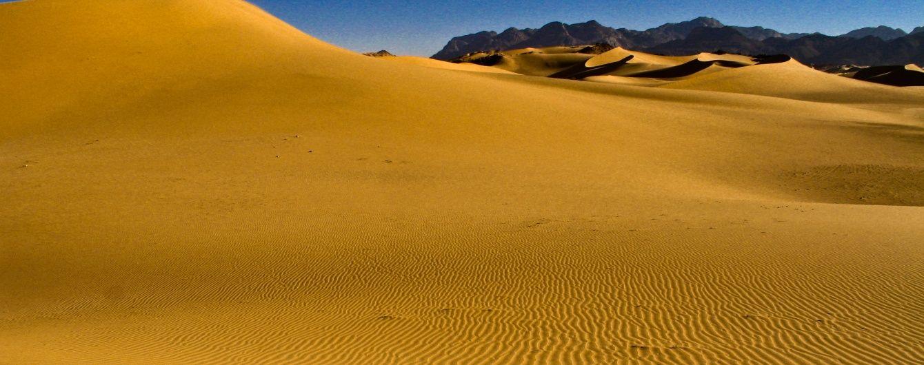 У Нігері в пустелі знайшли тіла 34 чоловік